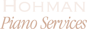 Hohman Piano Services