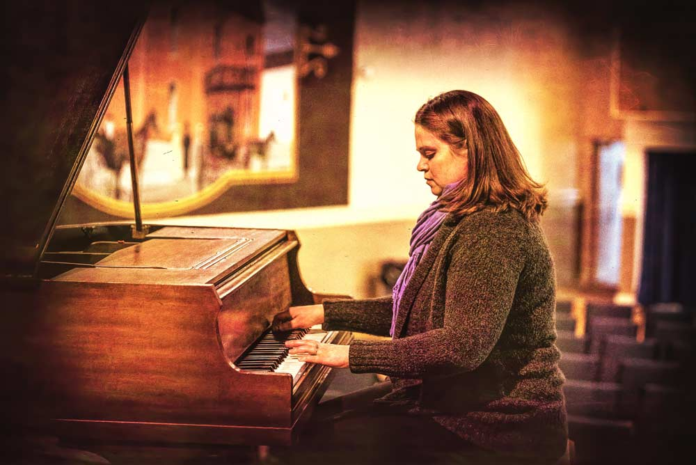 Jennifer Hohman, BA, RPT