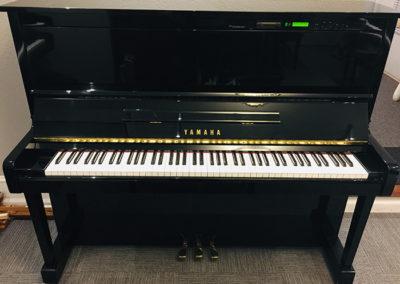 Yamaha Studio Upright